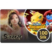 100 Silk