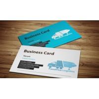 Design a personal card